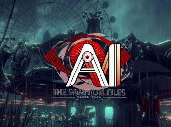 Switch/PS4「AI: ソムニウムファイル」紹介トレーラー『捜査パート編』が公開!