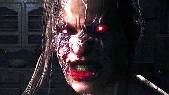 PS4「サイコブレイク2」 未見のおぞましいクリーチャーが登場する最新トレーラーが公開!