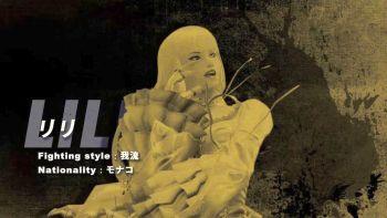 PS4「鉄拳7」 キャラクターエピソードトレイラー第4弾が公開!
