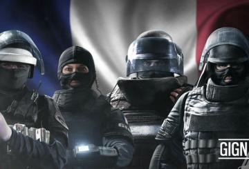 """「レインボーシックス シージ」 フランス特殊部隊""""GIGN""""にスポットライトを当てた新トレーラーが公開!"""