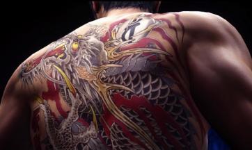 「龍が如く6 命の詩」 クリエイター解説付きプレイ映像(ロング)公開!
