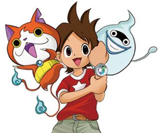 ゲーム市場、上半期トップは「妖怪ウォッチ」 3DSソフトがトップ3を独占!!