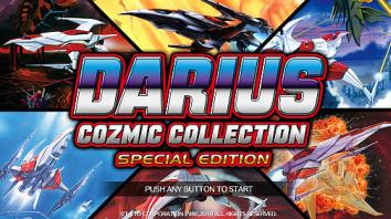 【朗報】STGの金字塔「ダライアスコズミックコレクション」、PS4版発売決定!Switch版のアップデートも