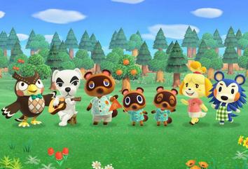 【驚愕】Switch「あつまれ どうぶつの森」、2ヶ月で458万本突破!!