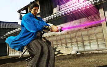 「龍が如く 維新!」 無料DLC第6弾の配信が開始!妖刀「蜥蜴丸」が妖しく光る!!