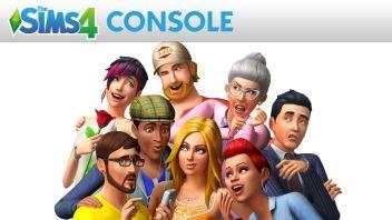 CS版「The Sims 4」 日本発売決定!吹き替え版トレーラーが公開