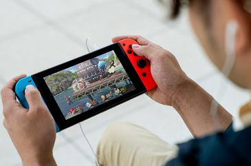 Switchが「PS3ポータブル」になりつつある