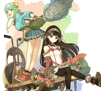 PS3「シャリーのアトリエ」 完成発表会が本日開催!発売日前日PS+会員向けにトライアル版の配信が決定!!