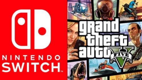 【速報】「GTA5がニンテンドースイッチにくるのは時間の問題」 スイッチ版『LAノワール』リーク的中のVern氏が新たにツイート!