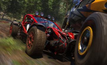 【速報】ついにXboxSeriesXの実機プレイ動画が公開!これぞ次世代機!!【Dirt5 】