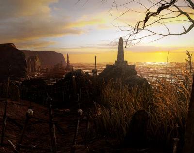 「ダークソウル2」 死亡数累計などキャラクターデータが参照できるコミュニティサイト『果ての篝火』オープン!