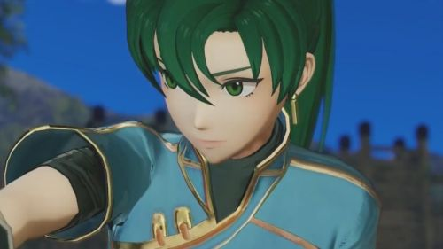 NS/3DS「ファイアーエムブレム無双」リン、参戦決定!gamescomトレーラー アクション篇 が公開