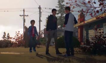 PS4「ライフイズストレンジ2」名作ADV続編、海外ローンチトレイラーが公開!まるで海外ドラマ、真のやるドラ!!