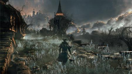 【悲報】フロム・ソフトウェア、隠れた街・壊れた城・沈んだ村・教会のマップしか作れない