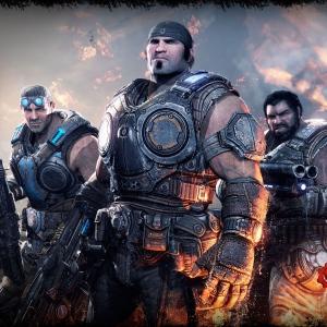 未だにTPSで「Gears of War」を越えたる操作性のゲームてないよな
