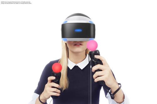 VRと最も相性の良いケームジャンルってあれだよな