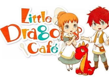 Switch/PS4『Little Dragons Café』が発売決定!牧場物語の和田康宏氏が手掛ける最新作!!