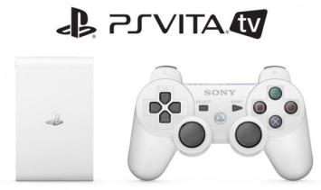 PS Vita TV が10/28にv3.35にアップデート!リモートプレイ操作が向上、同時に4人までログイン可能に!!