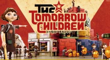 PS4「トゥモロー チルドレン」 メイキングトレーラー(開発篇)が公開!