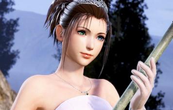 【朗報】ゲーム史上一番魅力的な女性キャラ、ついに決定!!【画像多数】