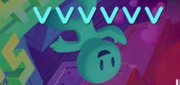 Switch版「VVVVVV」 激ムズ レトロ風2Dアクション傑作がSwitchで発売、ローンチトレーラーが公開!