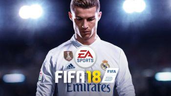 乾貴士さん、FIFA18でとんでもない能力査定をされてしまう