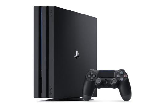 【速報】大容量モデル「PS4 Pro ジェット・ブラック 2TB」と「新色コントローラー(数量限定)」が11/21より発売決定きたあぁぁぁっ!!