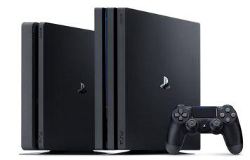 【朗報】PS4の出荷台数 9月末で6750万台 2017年度通期出荷も1900万台に上方修正!!