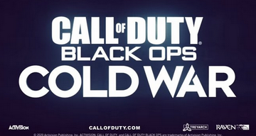 """Call of Dutyシリーズ新作 「Call of duty Black Ops Cold War」にワクワクが止まらない人だけ集まるスレ """"隠しサイト""""も"""