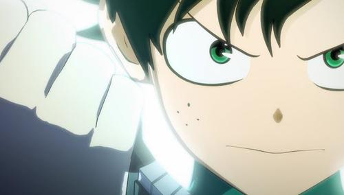 Switch/PS4「僕のヒーローアカデミア One's Justice2」 CM第1弾が公開!前作を遥かに上回るボリュームで贈る対戦アクション!!