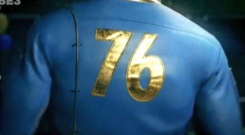 シリーズ最新作「Fallout 76」正式発表、2018年11月14日発売決定!完全オンゲーながらソロプレイにも対応!!