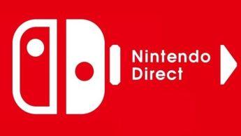 来週か再来週にNintendo Directがあるわけだが