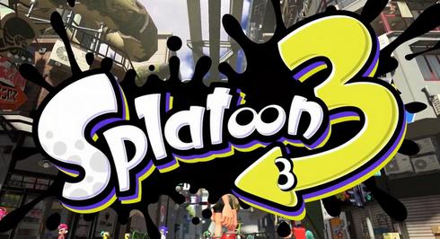 【大興奮】「スプラトゥーン3」きたああああああぁぁぁぁっ !!!!!! (´・ω・`三´・ω・`) ファンたちの発狂が止まらない