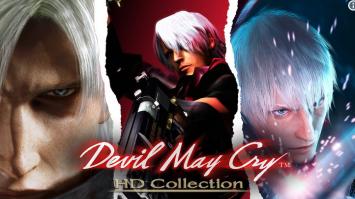 【速報】「デビルメイクライHDコレクション」 PS4/XboxOne/PC マルチで3/18発売決定!!