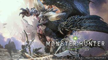 【悲報】PC版「モンスターハンターワールド」、バグ多すぎで低評価が過半数に達してしまう