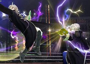 「大乱闘スマッシュブラザーズ 3DS/Wii U」 新参戦ルフレの技などが紹介されているぞ!