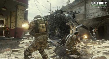 「CoD: Modern Warfare Remastered」 オリジナル版との比較映像が公開!スイカも美麗にwww