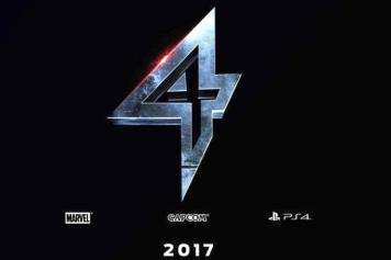 【速報】MARVEL VS. CAPCOM 4がPS4で発売!?画像が流出し海外で話題に!!
