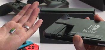 【朗報】NintendoSwitch 大容量外付けに対応きたあああぁぁぁ!!