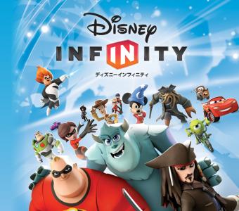 WiiU/3DS「ディズニーインフィニティ」 キミのフィギアがゲームの世界に出てくる!紹介ムービーが続々アップ!!
