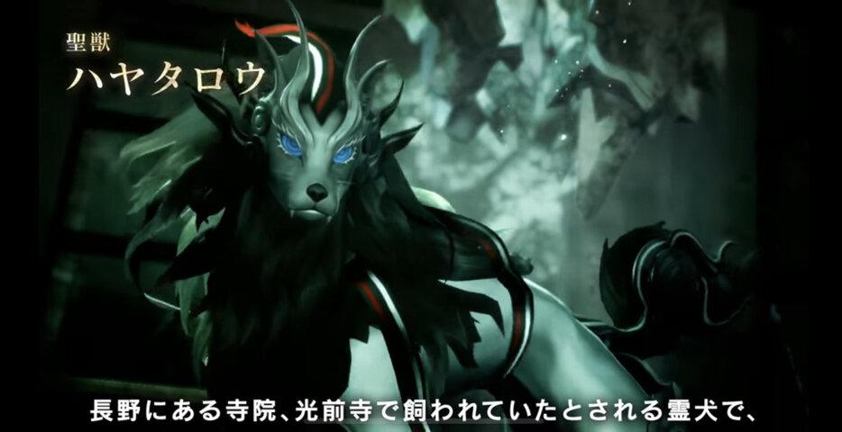 【画像】「女神転生5」の新悪魔のデザイン、どれも良い
