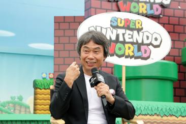 任天堂・宮本茂氏 「僕は古いゲームをリメイクすることには興味ないんですよね」