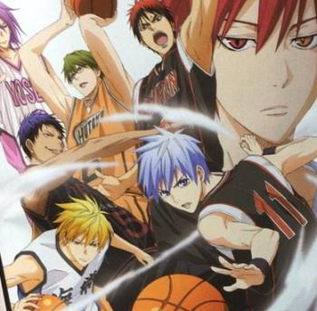 """""""黒バス""""ゲーム化第3弾!3DS「黒子のバスケ 未来へのキズナ」 シリーズ最新作が発売決定、試合パートでキャラを直接操作可能に!!"""