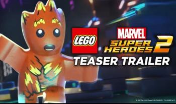 「LEGO マーベル スーパー・ヒーローズ ザ・ゲーム 2」がニンテンドースイッチで発売決定!ティザートレーラーが公開