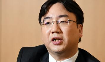 任天堂古川社長Switchのライフサイクル長期化、新型は「今話す事は無い」
