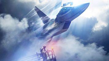 「エースコンバット7」 PSVR版のプレイムービーが公開!