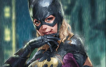 「バットマン:アーカム・ナイト」 プレイアブルキャラ、バットガールのDLCトレイラーが公開!ジョーカーと対峙する豪華なアートワークも