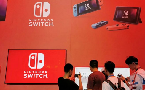 中国版Switchの独自仕様が酷すぎて日本版の中華需要止められず 異様なPS4との週販差の謎が判明