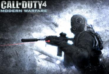 「CoD:Modern Warfare」 新たなプレイ映像アップ