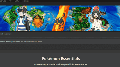 【いたちごっこ】ファンメイド・ポケモンサイト「Pokémon Essentials」が任天堂の著作権侵害申し立てにより閉鎖へ 一方新たな「漫画村」が急成長